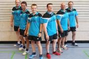 Herren Bezirksliga Gruppe 4: Neuhausen I – Hochdorf I