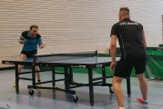 TTF Saisonfinale: Herren I machen die Landesliga-Relegation klar!