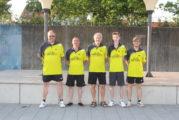 TSV Oberboihingen III – TTF Neuhausen VI       9 : 3