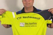 TTF-Wechselnews: Thomas Hohenstatt verstärkt zur RR Herren I