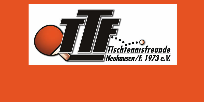 TTF-Info: Kein Training in den Pfingstferien