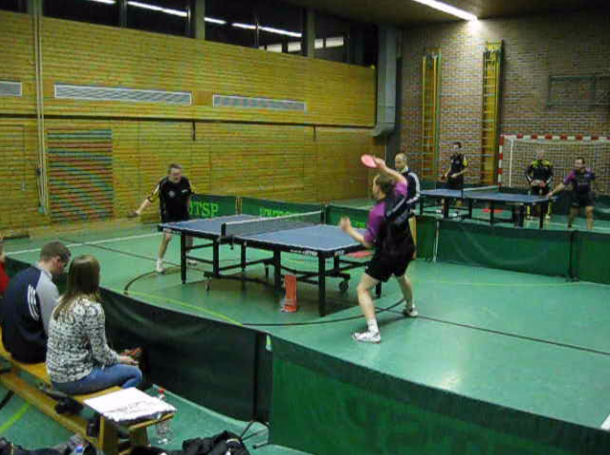 Herren II besiegen TSV Oberensingen mit 9:5