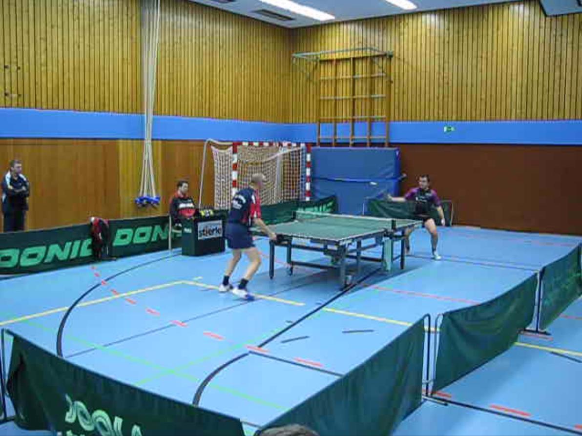 Herren II unterliegen im Spitzenspiel beim TSV Musberg II mit 3:9