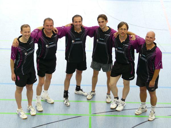 2:9-Niederlage im Spiel gegen Kirchheim II