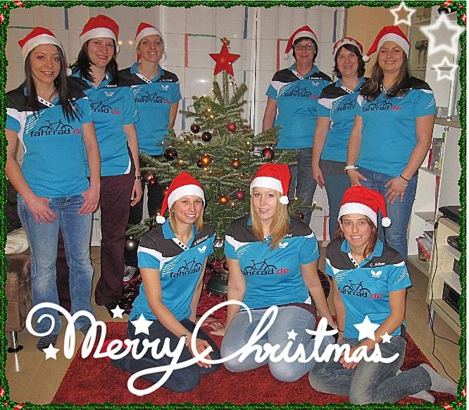 !!!Frohe Weihnachten & einen tollen Rutsch in 2014!!!