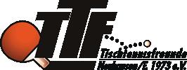 TTF Neuhausen Logo