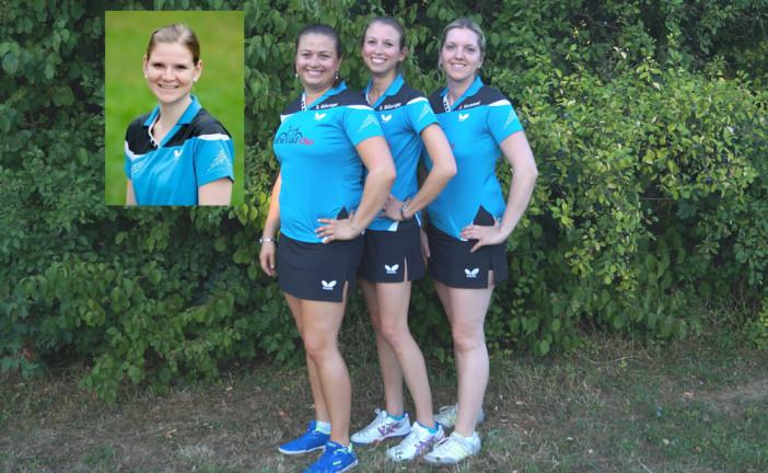Saisonvorschau 2015/16 – TTF Damen 1