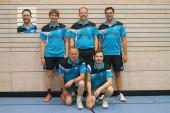 TTF Herren 2 verkaufen sich gegen Meisterschaftsfavorit SV Nabern gut