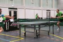 TTF Herren 2 – Erwarteter Abschuss beim SV Nabern