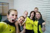Ordentlicher Saisonauftakt für die Damen 1 – mit Sahnehäubchen gegen den TSV Musberg