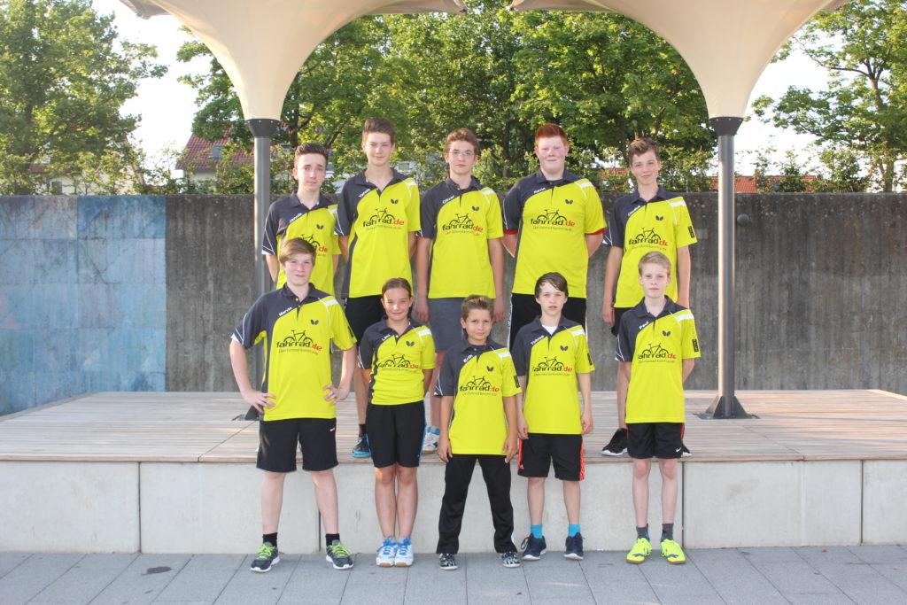 U18 - 2016-17