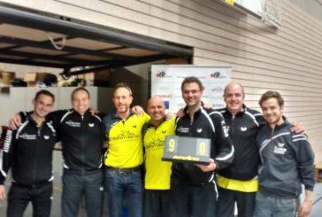 Kantersieg gegen den Aufsteiger aus Notzingen-Wellingen