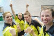 TTF INSIDE KW13: Ladies I auch nächste Saison in der Landesliga