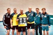 TTF INSIDE KW41: Herren I nach bester Saisonleistung weiter Tabellenführer, Damen I mit wichtigem Unentschieden gegen Nabern.