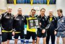 TTF INSIDE KW4: Herren I & II mit RR-Auftakt nach Maß – U18er Yannis Kaczmarek qualifiziert sich souverän für Bezirksrangliste