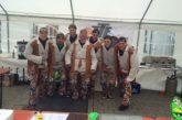 TTF Fasnetsstand: Narrenzeit auch wieder in Neuhausen/F.