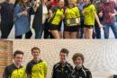 TTF INSIDE KW12: Ladies I stehen nach 8:4 Erfolg gegen Hegnach kurz vor der Landesliga-Meisterschaft👍👌 – Herren I erkämpfen sich 8:8 Remis in Frickenhausen💪