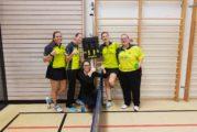 TTF Inside KW 47 / 2 : Damen 1 feiern ersten Saisonsieg in der Verbandsklasse – Herren 3 mit deutlichem 9:4 Sieg