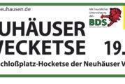 17. Neuhäuser Bierwecketse vom 19.-21. Juli 2019