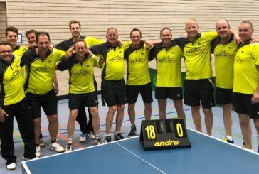 TTF INSIDE KW38: Erfolgreicher Saisonstart für (fast) alle Teams – Herren I zeigen gleich Flagge🤙