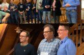 TTF INSIDE KW2: TTF Winterfest mit zahlreichen Ehrungen zum Jahresauftakt, Andi Sommer/Ingo Veigel siegen beim 2er-Turnier in Weil der Stadt in der C-Klasse👍