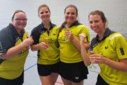 TTF INSIDE KW7: Herren I+III mit 2 Riesenschritten Richtung Titel – Damen 1 mit wichtigem Sieg