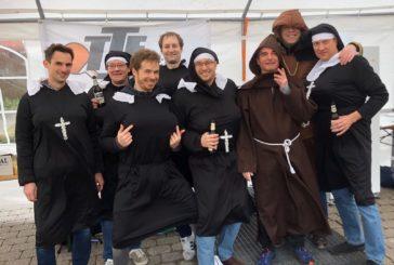 TTFInside KW 8: Damen 1 verlieren knapp in Westgartshausen-Jungen U18 gewinnen im Pokal